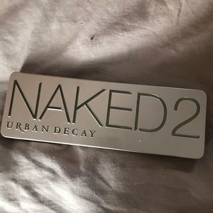 Urban Decay Naked2 eye shadow palette